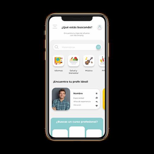 WeSmartly la app que viene a revolucionar el sector Edutech